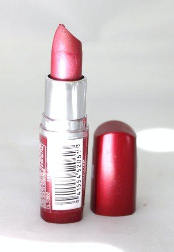 Maybelline Moisture Extreme Lipstick [Wine on Ice/A78] (Ice Lipstick)