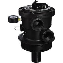 Hayward SP0714T VariFlo Top-Mount Control Value, Black