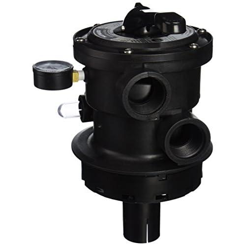 Cheap Hayward SP0714T VariFlo Top-Mount Control Value, Black