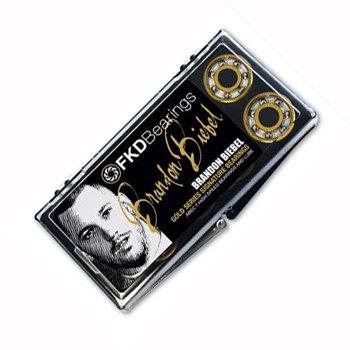 Fkd Series (FKD Biebel Pro ABEC7 Gold Series Bearings)