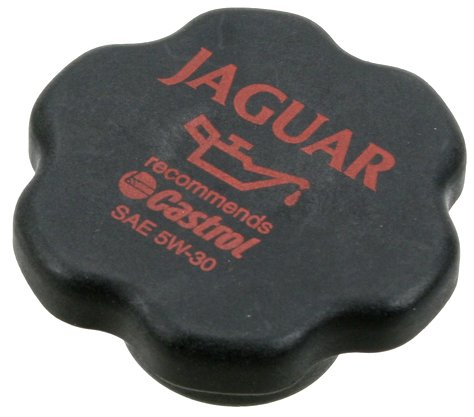 OES Genuine Oil Filler Cap for select Jaguar models by OES Genuine