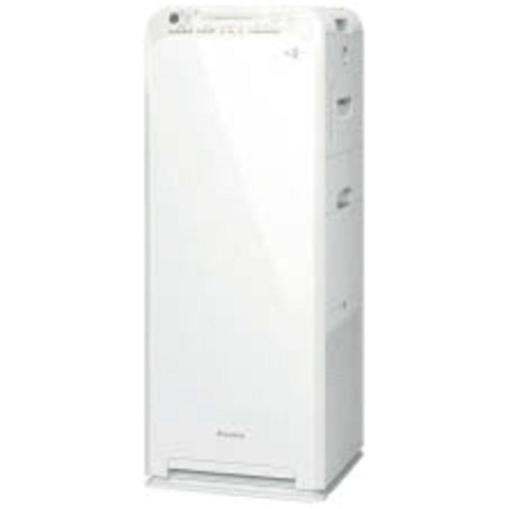 DAIKIN ACK55T-W ホワイト [加湿ストリーマ空気清浄機(空清25畳/加湿プレハブ14畳木造8.5畳)] B01M2YOUR7