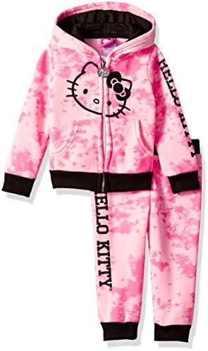 Disney Minnie Mouse Hello There Pull /à capuche pour b/éb/é fille