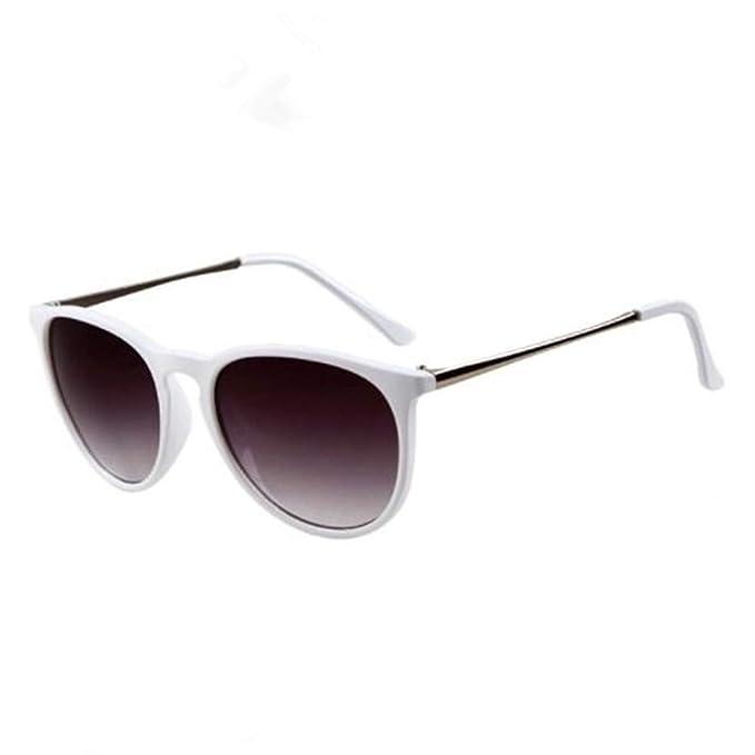 LAMAMAG Gafas de sol Espejo Erika Gafas de Sol Mujeres ...
