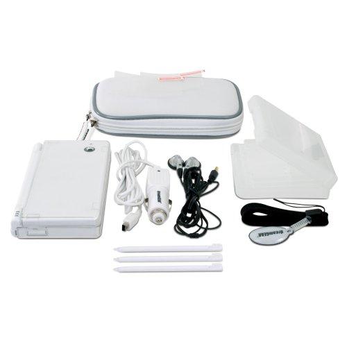 DSi 10-In-1 Starter Kit - White