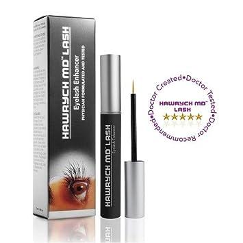 7ca74301249 HAWRYCH MD Lash Boost Eyelash Enhancing Serum - Eyelash Enhancer for Longer  Lashes Thicker Lashes and
