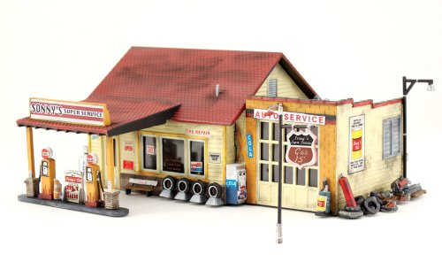 Best Model Train Accessories