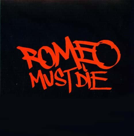 ROMEO MUST DIE MIX TAPE CD by Funkmaster Flex
