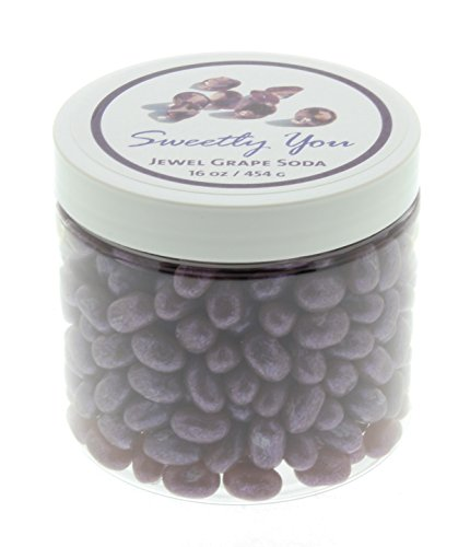 soda flavored jelly beans - 2