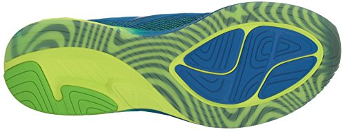 Corsa Giallo Uomo Gecko verde Colore Imperiale Uk T722n Da sicurezza 4507 Asics 8 Scarpa A1qXFAgw