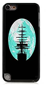 HeartCase Hard Case for Apple itouch 5g 5th Generation ( Voyage )