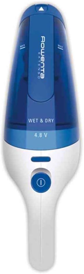 Rowenta Extenso Wet&Dry - Aspirador de mano 4,8 V: Amazon.es: Hogar