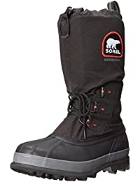 Amazon.com: extreme cold weather boots: Clothing, Shoes