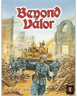 Amazon.com: Beyond Valor 3rd Edtion: Toys & Games