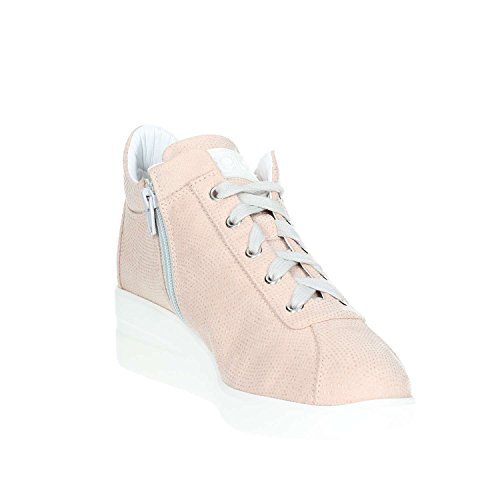 Agile By Sneakers Women Rose Rucoline Low A28 226 gzrgdwq