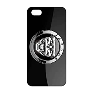 jaguar new badge logo on black serge averbukh For Iphone 6 Plus Phone Case Cover