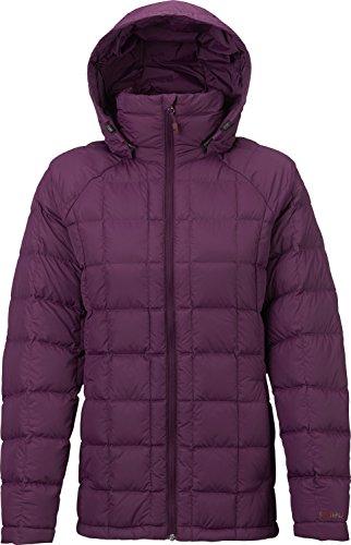 Burton AK Baker Down Snowboard Jacket Womens Sz S