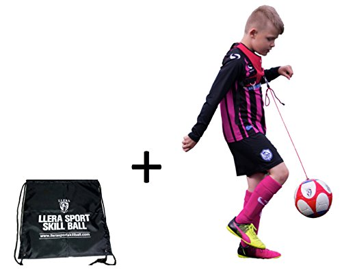 Training Equipment Football Practice Ball Trainer product image
