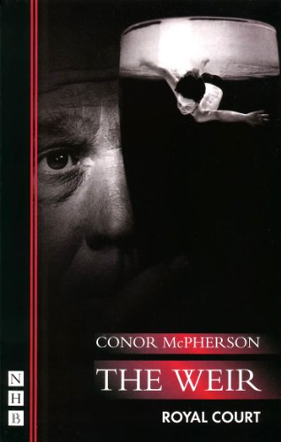 The weir kindle edition by conor mcpherson literature fiction the weir by mcpherson conor fandeluxe Gallery