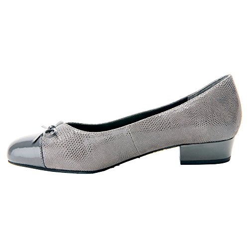 Ss Fashion Gray Hommerson Women's Tawnie Pumps Ros 13 zI0Tw1
