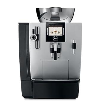 Jura IMPRESSA XJ9 Automatic Coffee Machine