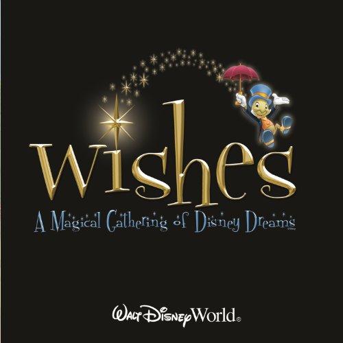 Walt Disney World Wishes: A Magical Gathering of Disney Dreams ()