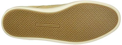 Tommy Hilfiger G2285eorge 1b, Zapatillas para Hombre Beige (Sand 102)