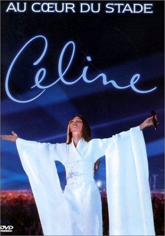 Celine Dion: Au Coeur du - Celine Stores Uk