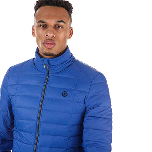 Down Lloyd Blue Lw Cabus Jacket in Mens Henri nRIOqdd