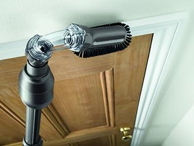 dyson kit maison 3 accessoires complement materiel pour aspirateur sans fil dc 45. Black Bedroom Furniture Sets. Home Design Ideas