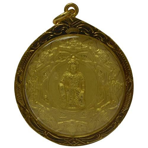 Buddha Thai Amulet Pendant Jatukam Ram Dhep Statue Thai Amulet Super Rich Jatukam Ramathep Hinduism God
