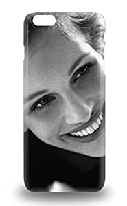 Slim Fit Tpu Protector Shock Absorbent Bumper Julia Roberts American Female Jules Pretty Woman Notting Hill Erin Brockovich Case For Iphone 6 Plus