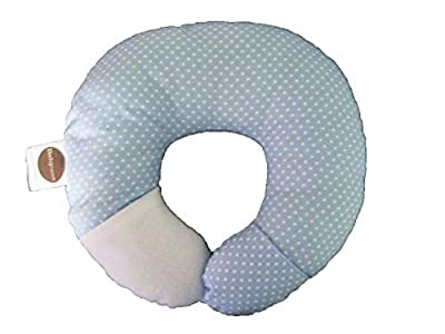 Babymoon Pod - For Flat Head Syndrome & Neck Support - Made in USA
