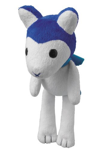 The Wolf Children Ame and Yuki - Hana's Soft Toy (Ame Ver.)