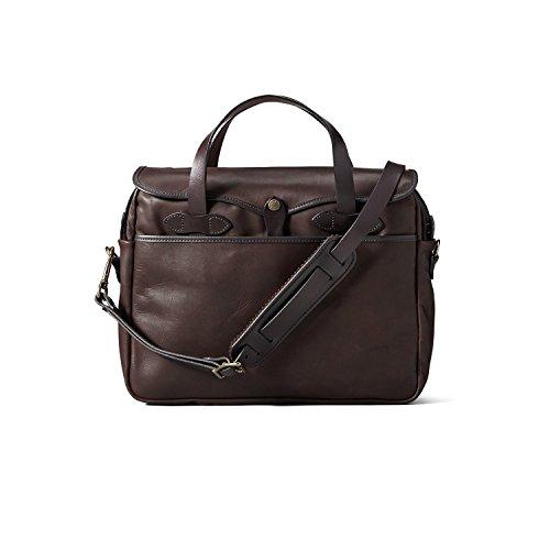 Filson Unisex Weatherproof Original Briefcase Sierra Brown