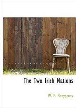 Book The Two Irish Nations
