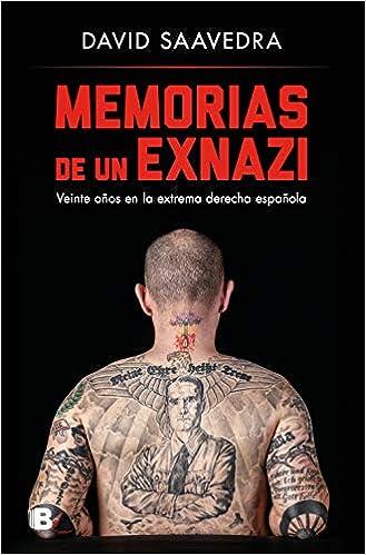 Memorias de un exnazi de David Saavedra