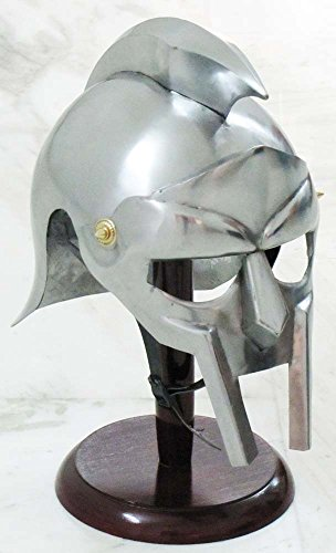 Medieval Gladiator Armor Fully Wearable Costume Maximus Decimus Meridius (Gladiator Costume Maximus)