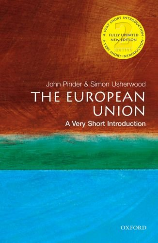 Download The European Union: A Very Short Introduction PDF