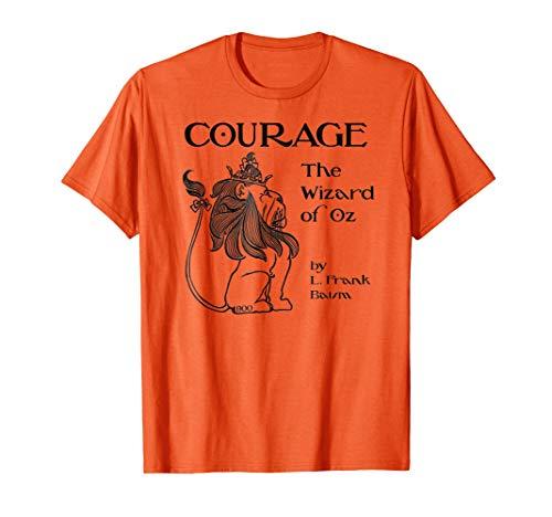 Lion Courage Wizard Of Oz (Courage Halloween Wizard of OZ Cowardly Lion)