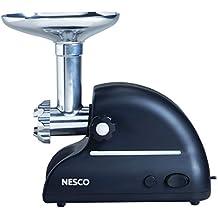 Nesco FG-300 400-Watt Food Grinder, Black