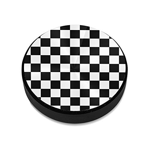 - Checkerboard Magnetic Phone Holder for Car, Car Phone Mount with A Super Strong Magnet, Compatible with iPhone Xs Max XR X 8 7 Plus Galaxy S9 S8 Plus Note 9 8 and More