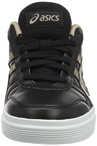 Grey Aaron Zapatillas Black Asics Unisex Varios Taupe Colores Adulto 4HdwxwAq8