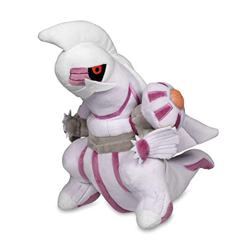 Pokemon Plush PALKIA - BOSS Costume Collection (Pokemon Palkia Plush)