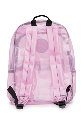 Hype Hombre Blackberry Fade Backpack, Púrpura CANDYFLOSS