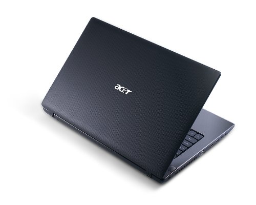 Acer Aspire AS7750G-9810 17.3-Inch Laptop (Black)