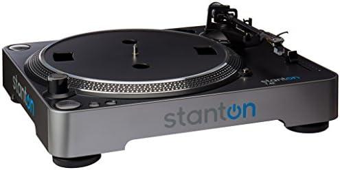 STANTON Pletina vinilo T.62 B (SST2160): Amazon.es: Instrumentos ...