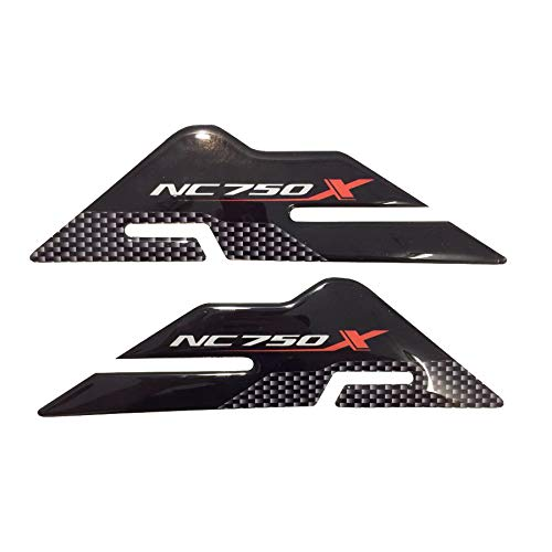 Honda NC750X Side Pad Grip 2012 2018 GP Kompozit