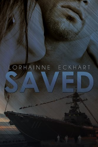 Book cover image for Saved (The Saved Series Book 1)