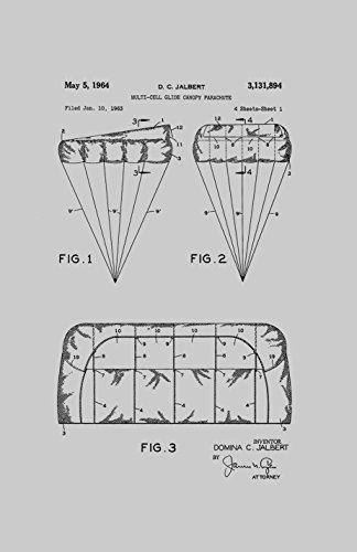 Framable Patent Art the Original Ready to Frame Décor Army